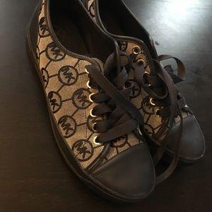 Buy1get1 Free Michael Kors sneakers
